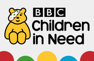 Read more about the article Fundraising for BBC's Children in Need