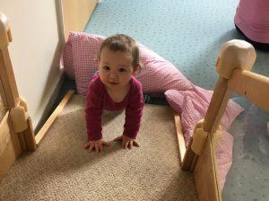 Baby Room | Footprints Nursery Horsley, Surrey